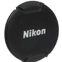 Nikon LC-N72 Snap-on Front Lens Cap