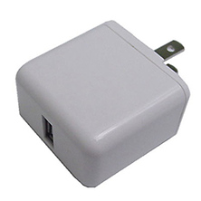 42-AC-2 AC USB Charger for Portable Devices 1 amp Image 0