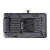 TVLogic | V-Mount Battery Plate for LVM-074 LCD Monitor | VMOUNT074