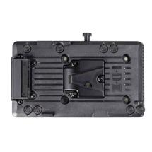 TVLogic V-Mount Battery Plate for LVM-074 LCD Monitor