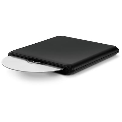 Super Slim USB 2.0 Optical Drive External Enclosure for Apple Super Drive Image 0
