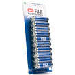 Fuji Heavy Duty Batteries AA (20 Pack)