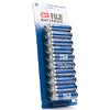Fuji Heavy Duty Batteries AAA (20 Pack)