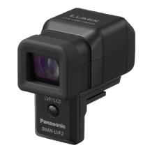 Panasonic External Electronic Viewfinder for DMC-GX1 Camera