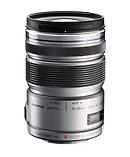 12-50mm f/3.5-6.3 ED M.Zuiko EZ Micro 4/3 Lens (Silver)