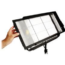 Lowel Gel Frame for Prime 400 LED Light