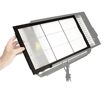 Lowel Gel Frame for Prime 400 LED Light