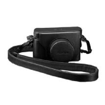Fujifilm Leather Case for X20 Digital Camera (Black)