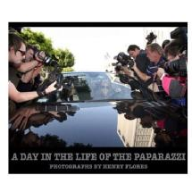 Samys Camera A Day in the Life of the Paparazzi Book