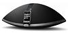 Tascam Teac SR-100i-B Hi-Fi CD/FM Radio w/Retractable iPod Dock (Black)