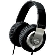 Sony Extra Bass Headphones - 40mm