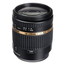 Tamron 18-270mm F/3.5-6.3 Di II PZD Lens for Sony