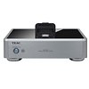 Teac Digital Docking Station for Apple iPhone, iPad, & iPod (Silver)