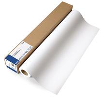 Epson 36in. x 100' Premium Semi-Gloss Paper Roll