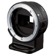 Nikon FT-1 'F' Mount Adapter for Nikon 1 Cameras