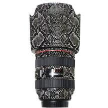Lens Skins Lens Vinyl Wrap for Canon 24-70mm f/2.8L (Snake Skin)
