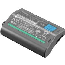 Nikon EN-EL18 Rechargeable Lithium-Ion Battery for Select Nikon Cameras