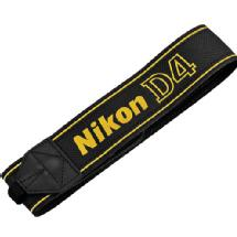 Nikon AN-DC7 Replacement Camera Strap for Nikon D4