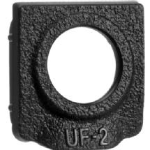 Nikon UF-2 Connector Cover for the Stereo Mini Plug on Nikon D4/D4s Camera