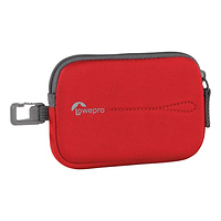Lowepro | Vail 10 Pouch (Red) | LP363650WW