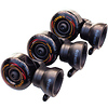 CineSkates Tripod Wheels for GorillaPod Focus