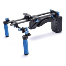 Redrock Micro DSLR Field Cinema Standard Bundle v2