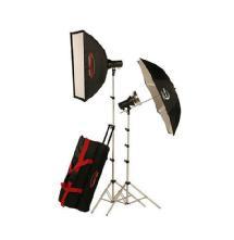 Photogenic AKC645BK 640 WS StudioMax Kit