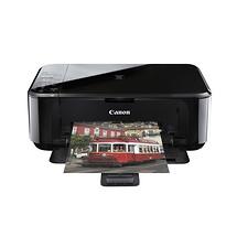 Canon PIXMA MG3120 Wireless All-in-One Printer