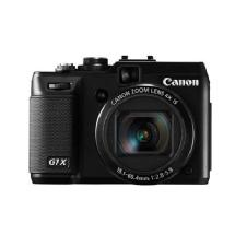 Canon PowerShot G1 X Digital Camera