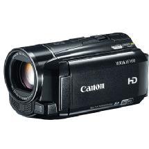 Canon VIXIA HF M50 High Definition Flash Memory Camcorder