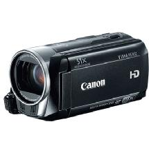 Canon VIXIA HF R32 High Definition Flash Memory Camcorder