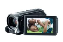 Canon VIXIA HF R30 High Definition Flash Memory Camcorder