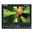7 In. High-resolution Canon Field Monitor