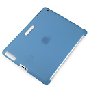SmartShell Case for iPad 2 (Blue)
