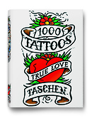 1000 Tattoos (25th Anniversary)