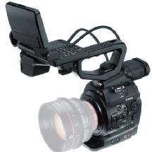Canon EOS C300 Cinema Camcorder Body - PL Lens Mount