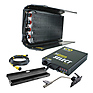 4ft. 120V 4Bank One-Light Kit With Soft Case