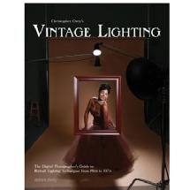 Amherst Media Christopher Grey's Vintage Lighting The Digital Photographer's Guide to Portrait Lighting Techniques from 1910 to 1970