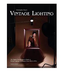 Amherst Media Christopher Grey's Vintage Lighting