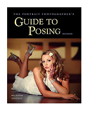 Portrait Photographer's Guide to Posing 2nd Edition Book Image 0