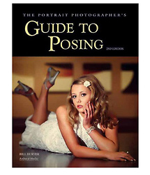 Amherst Media Portrait Photographer's Guide to Posing 2nd Edition Book