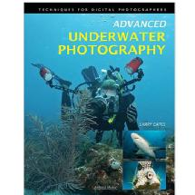 Amherst Media Advanced Underwater Photography Book