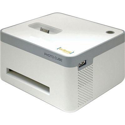 Vupoint Photo Cube Compact Photo Printer Ipp10vp