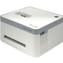 VuPoint Solutions Photo Cube Compact Photo Printer