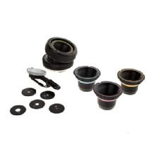 Lensbaby Composer Pro with Optic Kit Bundle for Nikon