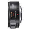 Panasonic 14-42mm f/3.5-5.6 Lumix G X Vario PZ  Power O.I.S. Lens (Black)