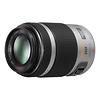 Panasonic 45-175mm f/4.0-5.6 Lumix G X Vario PZ  Zoom O.I.S. Lens (Silver)