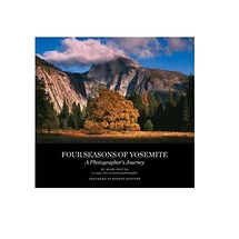 Time Capsule Press Four Seasons of Yosemite: A Photographer's Journey
