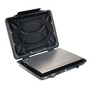Pelican | 1095CC HardBack Case With Laptop Liner | PC1095CCB