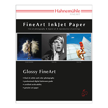 Hahnemuhle 11 x 17 In. Photo Rag Satin Fine Art Paper (25 Sheets)